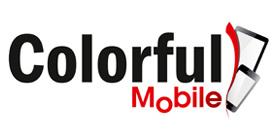 Colorful Mobile