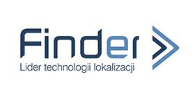 Finder - lider technologii loklizacji