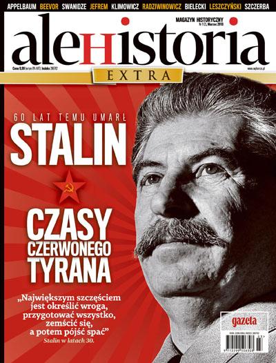 Cover - Ale Historia Extra