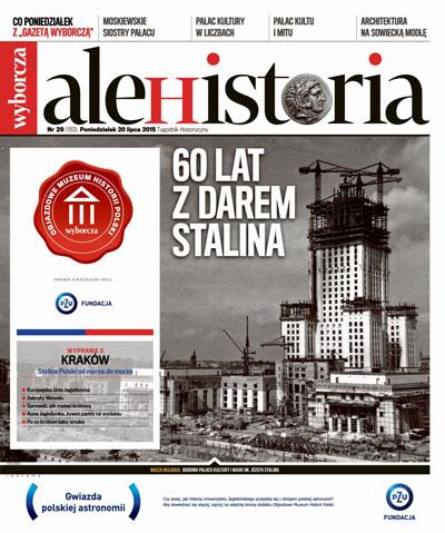 Cover - Ale Historia