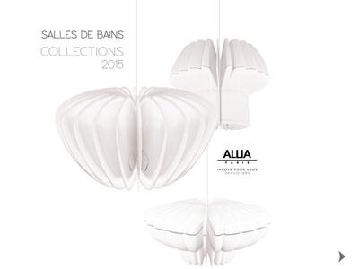 Cover - Allia