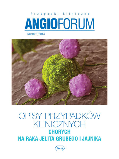 Cover - AngioForum