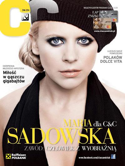 Cover - C&C