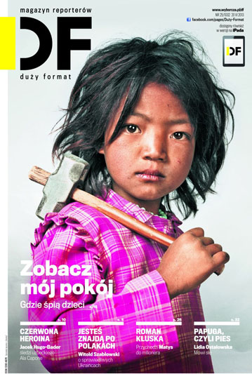 Cover - Duży Format