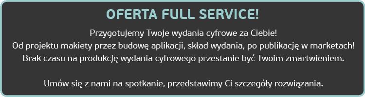 Full Service Digitivo