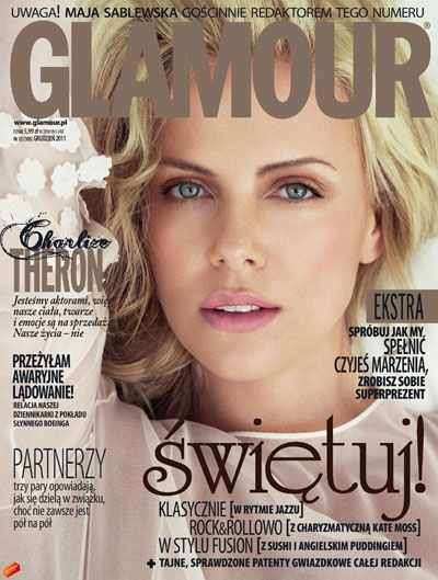 Cover - Glamour