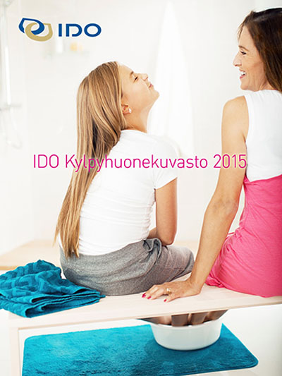 Cover - IDO Catalogue