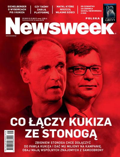 Cover - Newsweek