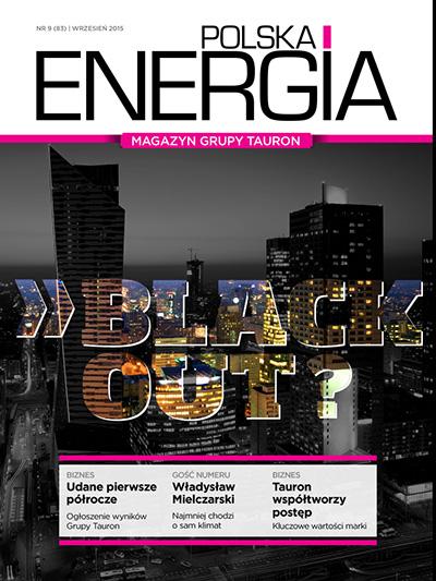 Cover - Polska Energia