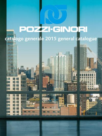 Cover - Pozzi-Ginori