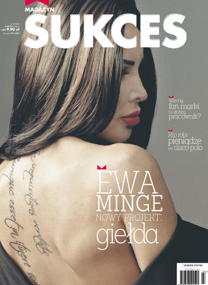 Cover - Sukces