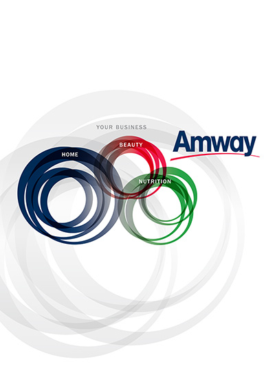 Cover - Amway