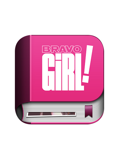 Cover - BRAVO GiRL! My Style Diary