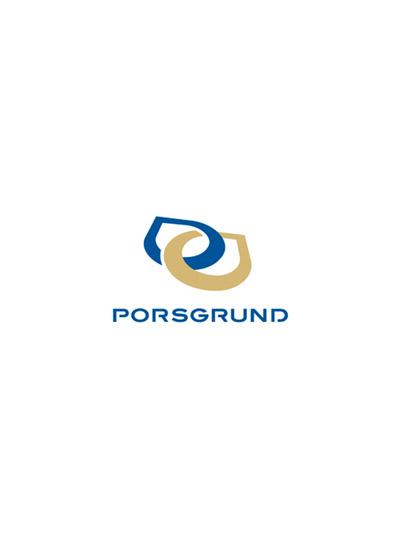Cover - Porsgrund