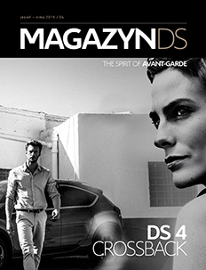 Cover - DS Magazyn