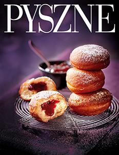 Cover - Pyszne