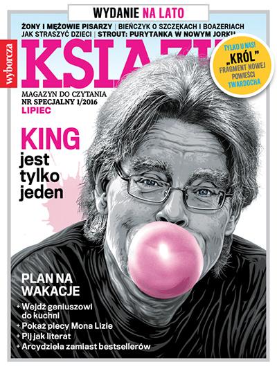 Cover - Książki