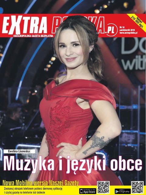Cover - Extra Polska