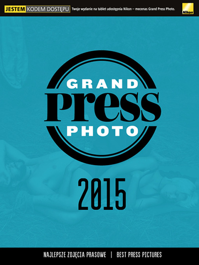Cover - Grand Press Photo