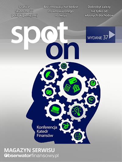 Cover - SpotOn