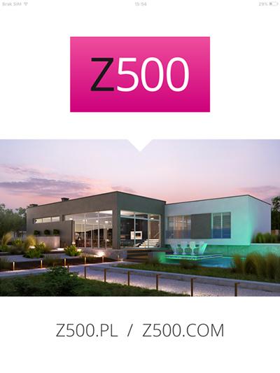 Cover - Z500